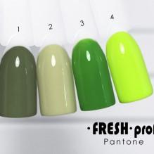 Гель-лак Fresh Prof PANTONE Pn01