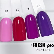 Гель-лак Fresh Prof PANTONE Pn13