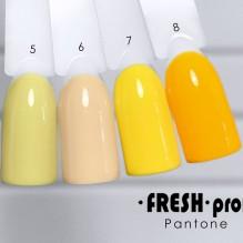 Гель-лак Fresh Prof PANTONE Pn05