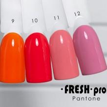 Гель-лак Fresh Prof PANTONE Pn11