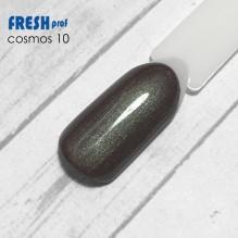 """Гель-лак Fresh prof """"Cosmos"""" 10"""