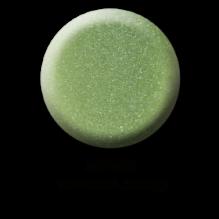 Мерцающая акриловая пудра - мятный ликер 6605