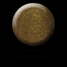 Мерцающая акриловая пудра - медная монетка 6613
