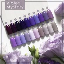 Гель-лак Fresh Prof  Violet Mystery V01