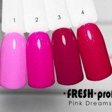 Гель-лак Fresh Prof Pink P1