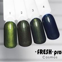 """Гель-лак Fresh prof """"Cosmos"""" 01"""