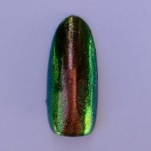 Пигмент для дизайна с жемчужным эффектом «Аврора» (втирка)