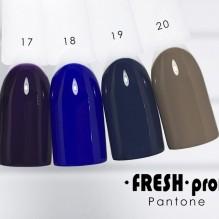 Гель-лак Fresh Prof PANTONE Pn17