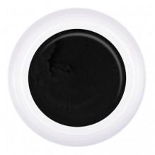 Гель-краска Паутинка №S2 черная, 5 гр