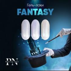 Трехфазные гель-лаки «Fantasy»