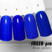 Гель-лак Fresh Prof B05