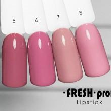 Гель-лак Fresh Prof LipStick №05