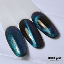 Гель-лак Fresh prof 5D cat eye 06 10g