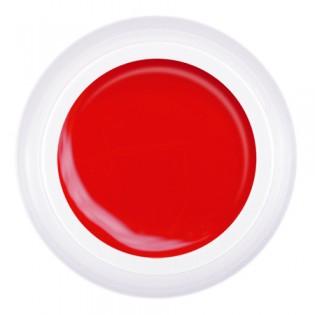 Гель-краска Паутинка №S5 красная, 5 гр