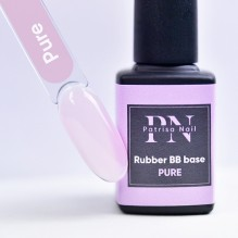 Rubber BB-base Pure, 12 мл