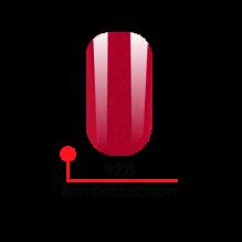 """Гель-лак """"Формула цвета"""", Red collection uv/led №928, 5 мл."""