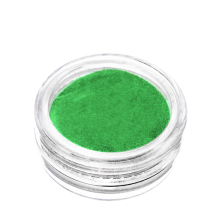 Бархат для дизайна, цв. зелёный