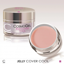 Cosmo гель JELLY cover cool 56гр