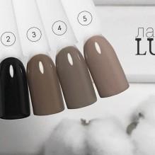 Гель-лак Lucky 01