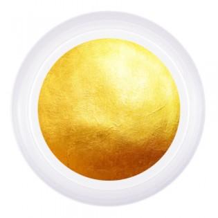 Гель-краска золото №T4 стемпинг, аэропуффинг, китайская роспись, 5 гр