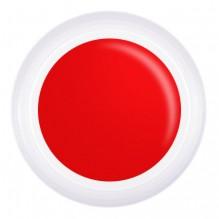 Гель-краска красная №T5 стемпинг, аэропуффинг, китайская роспись, 5 гр