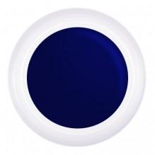Гель-краска синяя №T6 стемпинг, аэропуффинг, китайская роспись, 5 гр