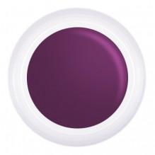 Гель-краска фиолетовая №T8 стемпинг, аэропуффинг, китайская роспись, 5 гр