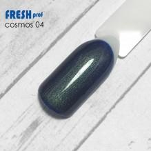 """Гель-лак Fresh prof """"Cosmos"""" 04"""