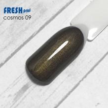 """Гель-лак Fresh prof """"Cosmos"""" 09"""