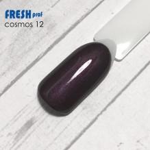 """Гель-лак Fresh prof """"Cosmos"""" 12"""