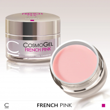 Cosmo гель french pink 56гр
