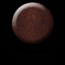Мерцающая акриловая пудра - сладкий трюфель 6607