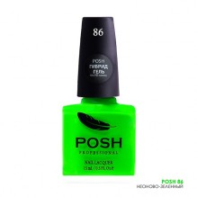 POSH86 Неоново-зеленный