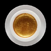 """Гель для дизайна """"GEOMETRY"""", плотный, золотой 4,5 гр"""