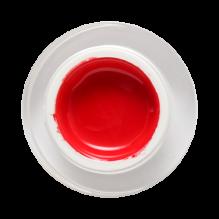"""Гель для дизайна """"GEOMETRY"""", плотный, красный 4,5 гр"""