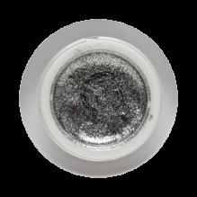 """Гель для дизайна """"GEOMETRY"""", плотный, серебрянный 4,5 гр"""