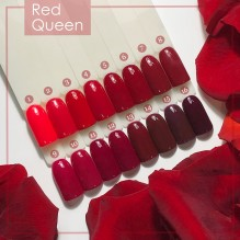 Гель-лак Fresh Prof Red Queen R01