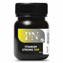 Titanium Strong Тоp, 50 мл